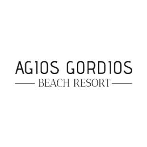 Κατασκευή ιστοσελίδας για το ξενοδοχείο Agios Gordios Beach Resort στην κέρκυρα