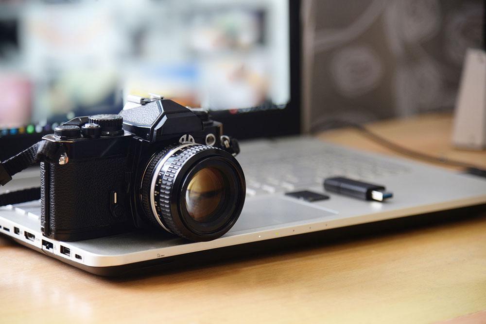 Επαγγελματική φωτογράφιση